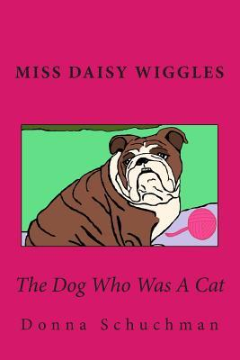 The Dog Who Was a Cat
