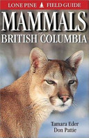 Mammals of British Columbia