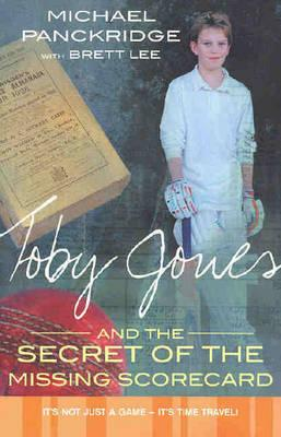 Toby Jones & The Secret Of The Missing Scorecard
