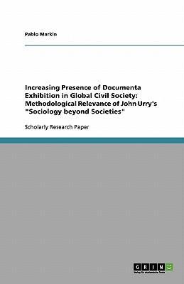Increasing Presence of Documenta Exhibition in Global Civil Society