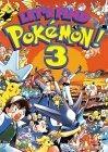 Let's Find Pokemon, Vol. 3