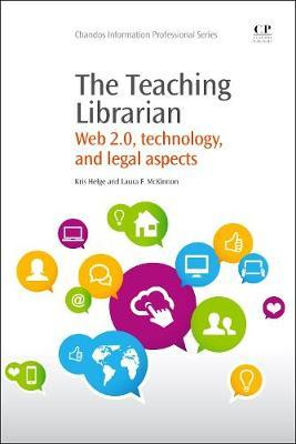 The Teaching Librarian