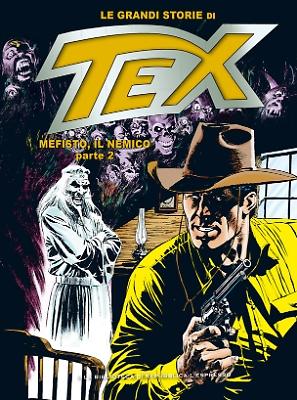 Le grandi storie di Tex n. 7