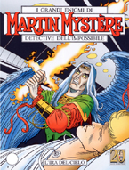 Martin Mystère n. 245