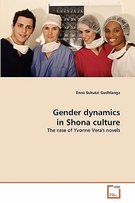 Gender dynamics in Shona culture