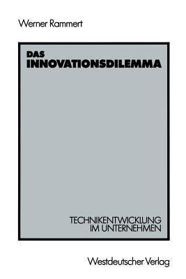 Das Innovationsdilemma