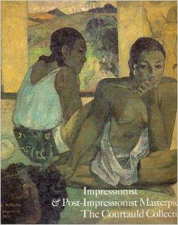 Impressionist and Post-Impressionist Masterpieces