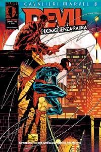 Devil & Hulk n. 069