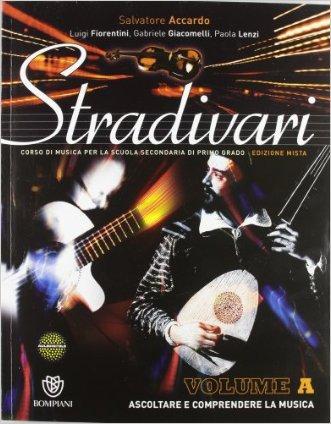 Stradivari. Vol. A-B...