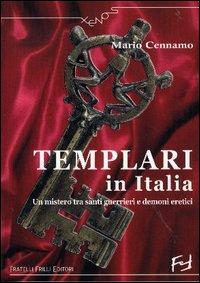 Templari in Italia