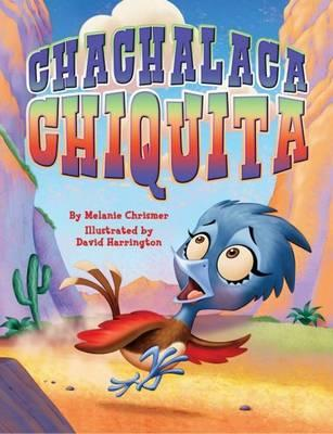 Chachalaca Chiquita