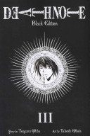Death Note, Vol.3