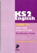 KS2 English Years 3-...