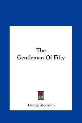 The Gentleman of Fifty