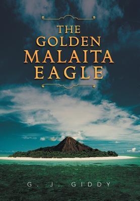 The Golden Malaita Eagle