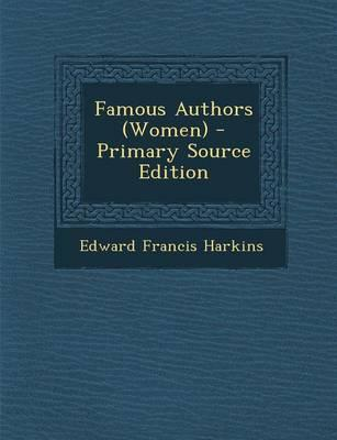 Famous Authors (Women)