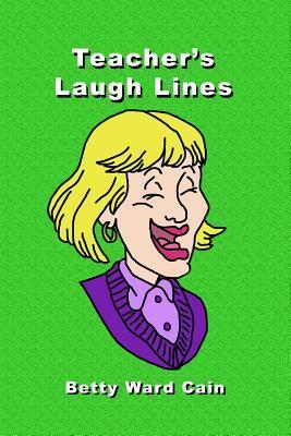 Teacher's Laugh Lines