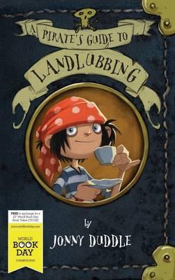 A Pirate's Guide to Landlubbing WBD