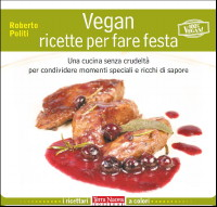 Vegan ricette per fare festa