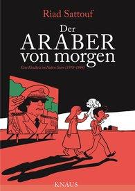 Der Araber von Morge...