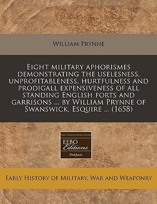 Eight Military Aphor...