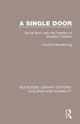 A Single Door