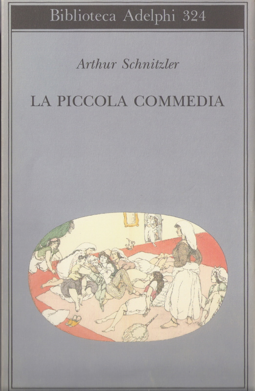 La piccola commedia