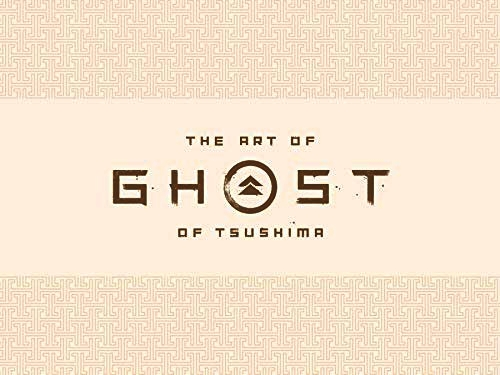 The Art of Ghost of ...