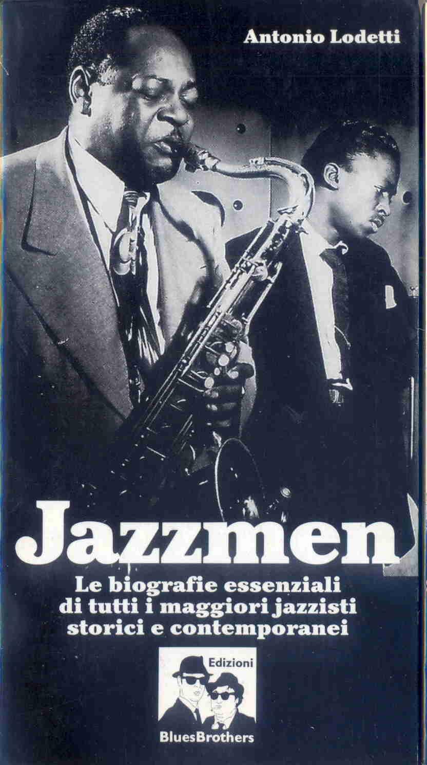 Jazzmen