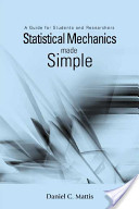 Statistical mechanics made simple