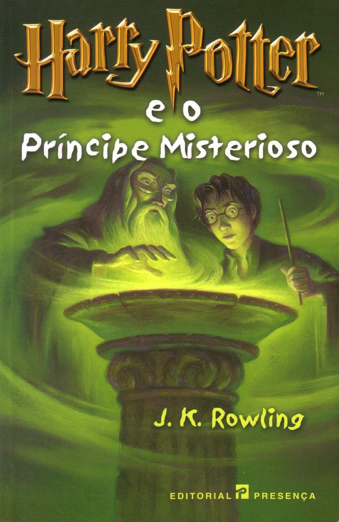 Harry Potter e o Pr�...