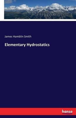 Elementary Hydrostatics