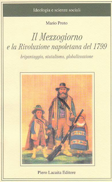 Il Mezzogiorno e la rivoluzione napoletana del 1799