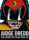 Judge Dredd: The Com...