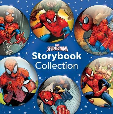 Marvel Spider-Man St...
