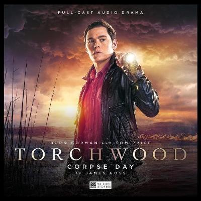 TORCHWOOD CORPSE DAY AUDIO CD