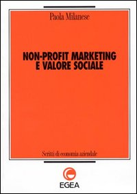 Non-profit, marketing e valore sociale