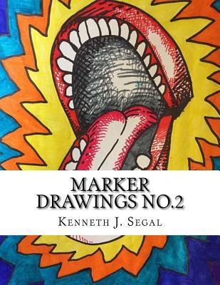 Marker Drawings No.2