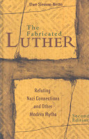 The Fabricated Luther