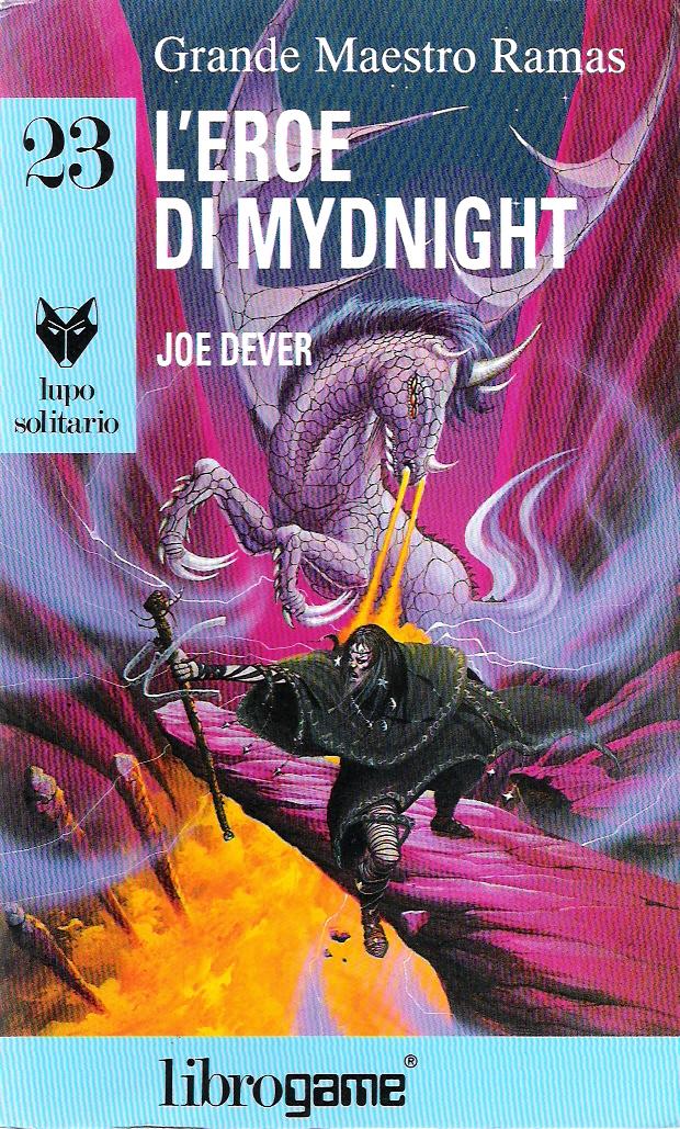 L'eroe di Mydnight