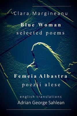 Blue Woman / Femeia Albastra