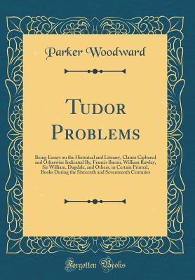 Tudor Problems