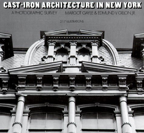 Cast-iron architecture in New York