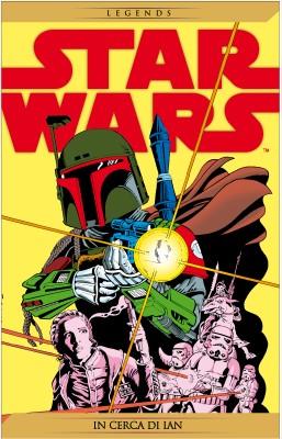 Star Wars Legends #8...