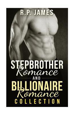 Stepbrother Romance ...