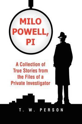 Milo Powell, P.I.