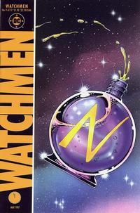 Watchmen Vol.1 #9