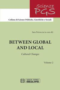 Between global and local. Cultural changes