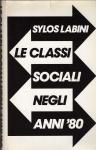 Le classi sociali ne...