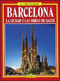 Barcelona Golden Book